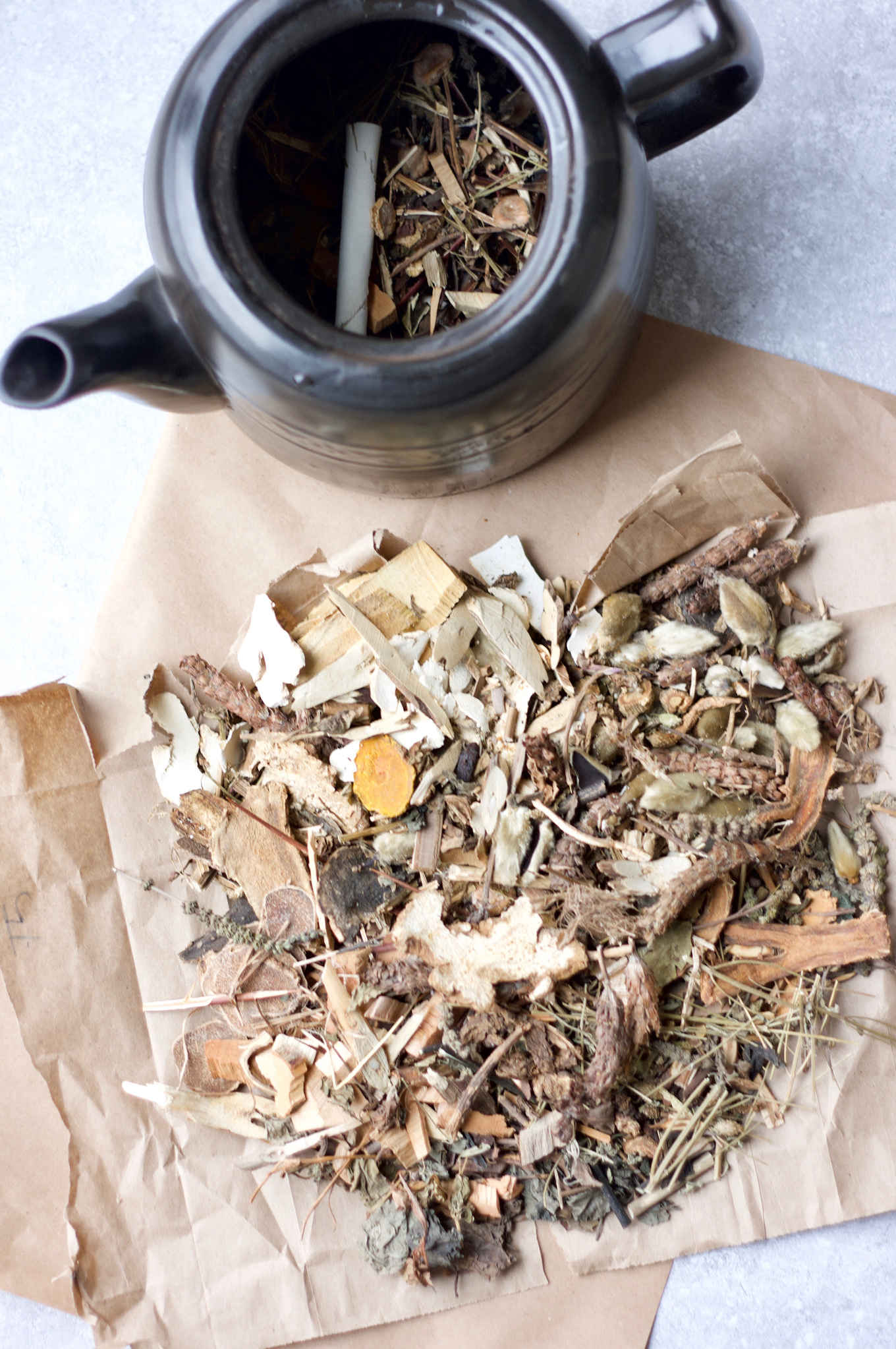 How to Cook Chinese Herbal Medicine | Yang's Nourishing Kitchen